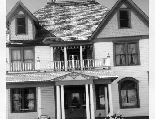 Lubbock Historical Haunts