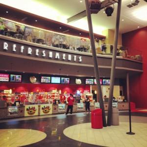 Premiere Cinemas Lubbock in the Loop
