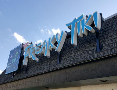 Freaky Tiki Tavern