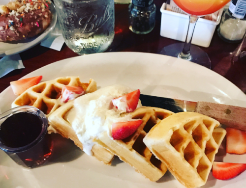 BrunchinLubbock: Crafthouse Gastropub