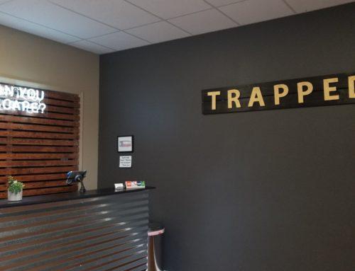 Trapped! Escape the Room